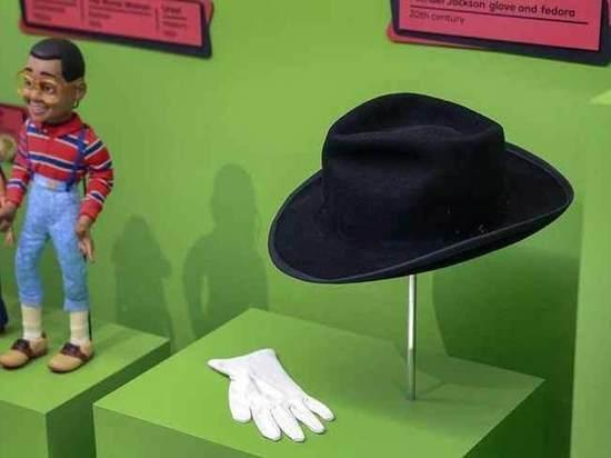 Детский музей в США убрал вещи Джексона из-за скандального фильма