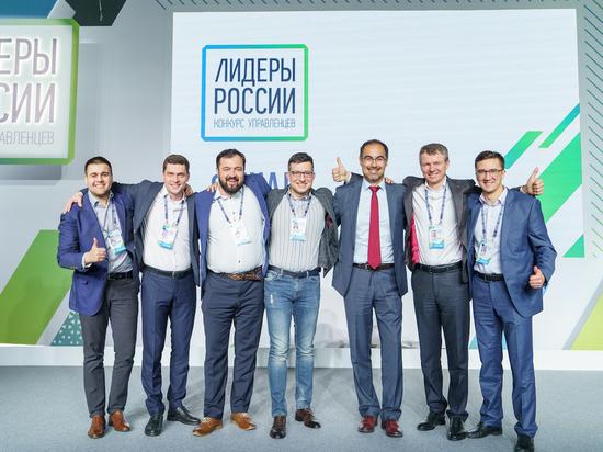 «Лидеры России» становятся площадкой  для перезапуска кадровых лифтов в стране