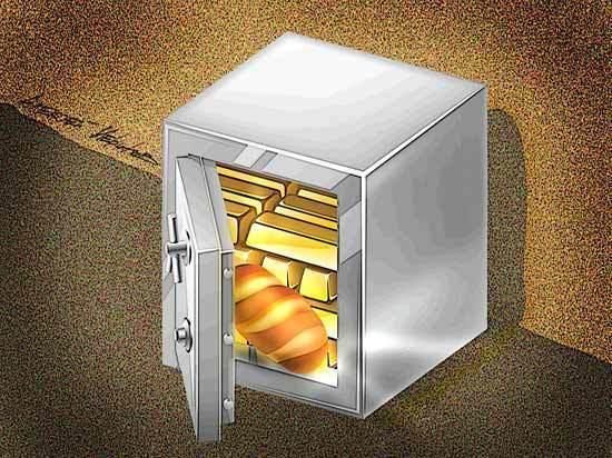 5f27de53eb9903125c57a8651a41830e - Эксперты предрекли резкое подорожание хлеба: как избежать спекуляций