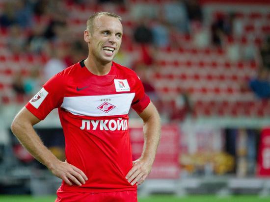 Глушаков: готов ответить на претензии болельщиков «Спартака»