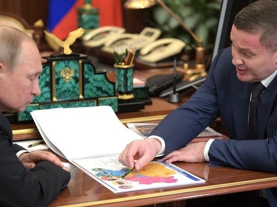 В отставку могут уйти: глава Мурманской области, глава Республики Алтай, губернаторы Оренбургской и Челябинской областей. Под вопросом остается Калмыкия и Волгоградская область
