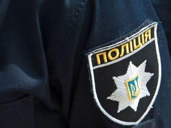 В Киеве избили женщину-наблюдателя ОБСЕ за президентскими выборами