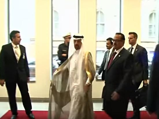 Министр Саудовской Аравии предостерег от новых санкций против РФ