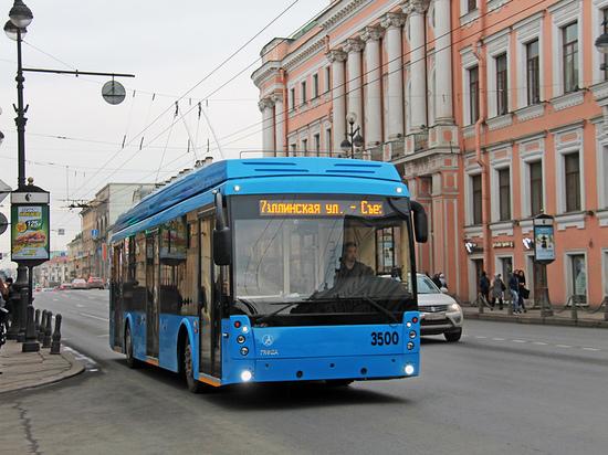 Троллейбусный завод сорвал поставку новых машин в Красноярск