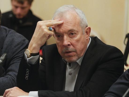 """Макаревич упрекнул некоторых слушателей за лозунг """"Уракрымнаш"""""""