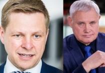 В Вильнюсе и Клайпеде состоялись выборы мэров