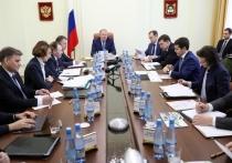 Как неизбежность. Губернаторы УрФО готовятся к объединению в Уральско-Сибирский макрорегион