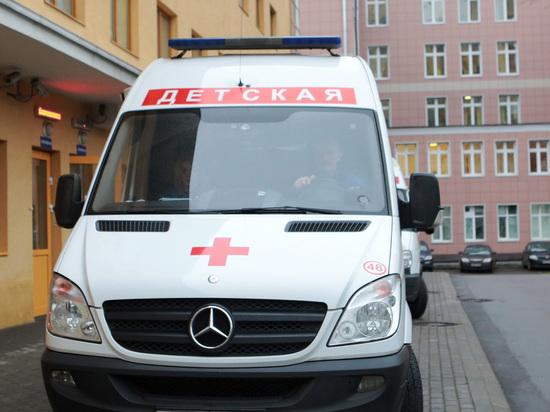 Mash: в Москве умер еще один мальчик-маугли