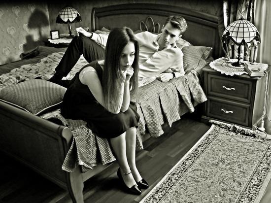Псковская область располагается на 38-44 месте в России по разводам