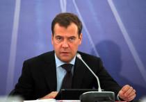 Дмитрий Медведев утвердил коэффициент индексации пенсий