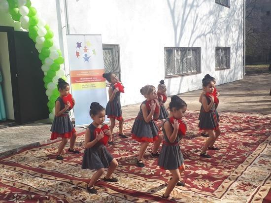 Центр помощи семье и детям открылся в Сокулуке