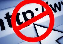 В Бузулуке заблокируют два сайта, с таблетками и вредными советами