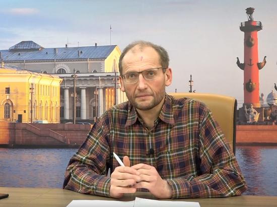 Сегодня на почту «МК в Питере» пришло письмо от миноритарного акционера «Кировского завода», миллиардера Максима Яковлева