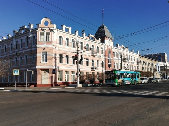 Осипов назвал сумму на ремонт улиц в плане соцразвития Забайкалья