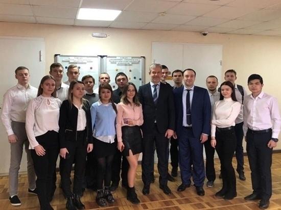 Студент Ростовского филиала МГТУ ГА представит регион на финале международной олимпиады по истории авиации