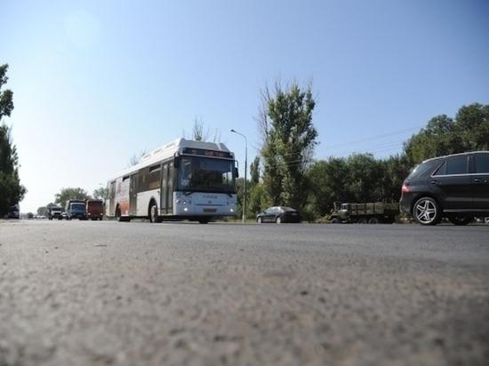 Дачные автобусы в Волгограде запустят в апреле