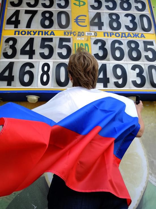 Американские СМИ сообщили, какую цену Россия заплатила за Крым