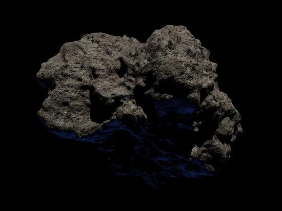 Российские ученые рассказали о подлетающем к Земле астероиде-невидимке