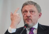 Явлинский объяснил, чем Россия на самом деле заплатила за Крым