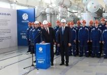 По команде Путина Павел Ливинский запустил подстанцию «Порт»  в Краснодарском крае