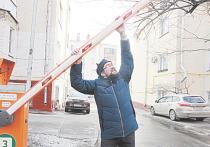Создан прецедент демонтажа согласованных шлагбаумов во дворах