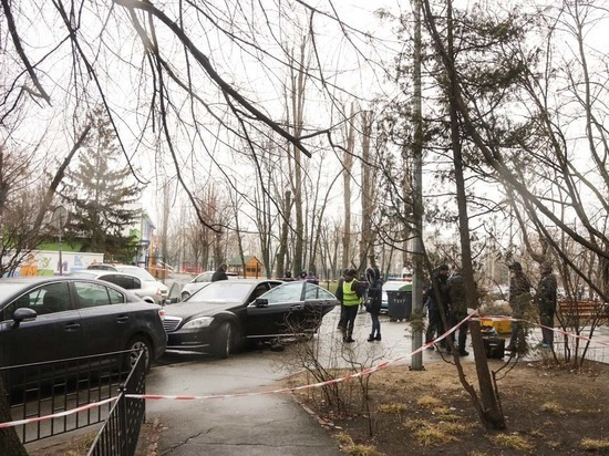 Убитого украинского ювелира ограбили дважды: при жизни и после смерти