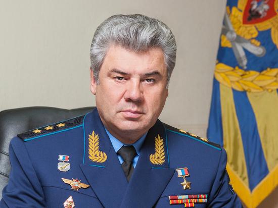Экс-главком ВКС рассказал о значении Крыма для обороноспособности страны