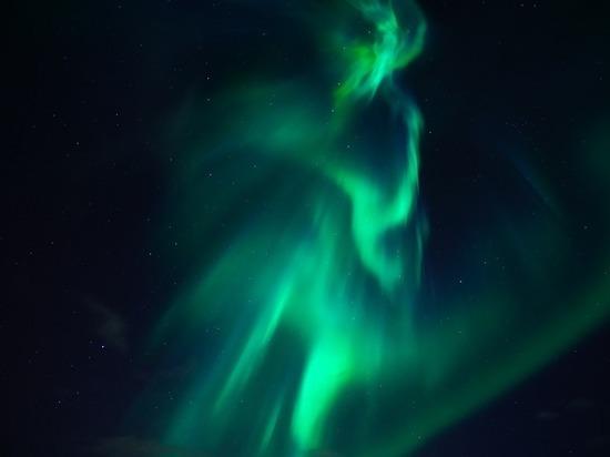 Самая неожиданная магнитная буря месяца обрушилась на Землю