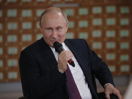 Путин ответил на жалобы жителей Крыма