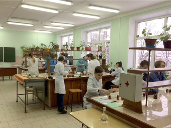 Олимпиады для чебоксарских школьников являются «золотым билетом» в престижные вузы страны