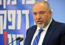 Либерман пообещал запретить БАГАЦу вмешиваться в выборы