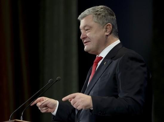 Порошенко: я не намерен «варить кашу» с Путиным
