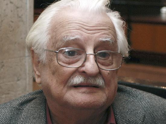 Скончался режиссер «Весны на Заречной улице» Марлен Хуциев