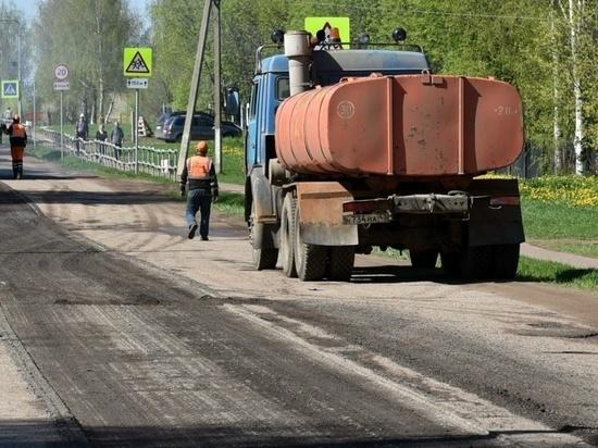 В администрации Кирова рассказали, какие дороги отремонтируют в 2019 году