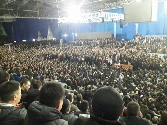 После изнасилования женщины мигрантами у властей Якутска «лопнуло терпение»
