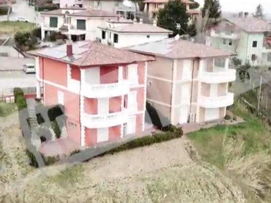 У иркутского замгубернатора нашли недвижимость в Италии