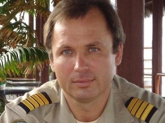 Минюст России потребует у США вернуть осужденного ростовского летчика на Родину