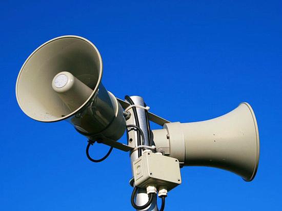 В Орле в четверг проверят систему оповещения