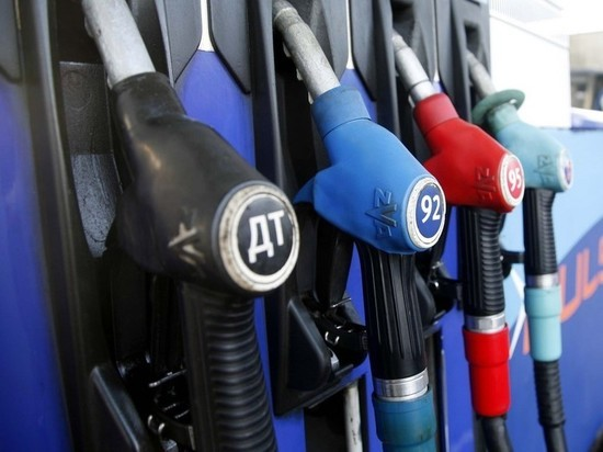 В Белоруссии повысили акцизы на бензин и ДТ