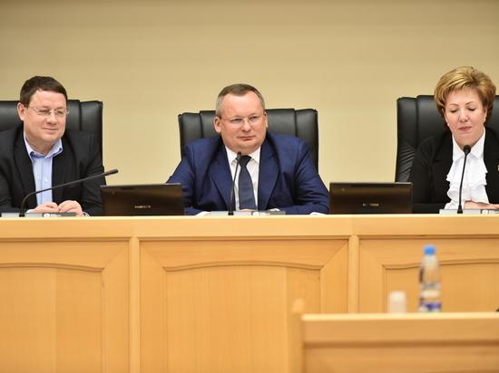 Парламентарии Астраханской области и Республики Коми обменялись опытом сохранения водных биоресурсов