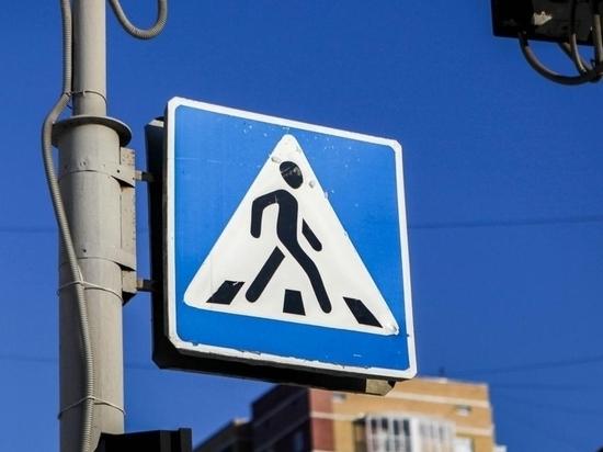 В Саранске проходит операция «Пешеходный переход»