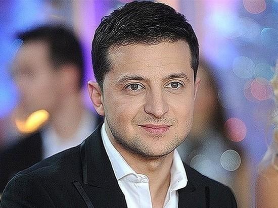Зеленского назвали абсолютным лидером президентской гонки на Украине