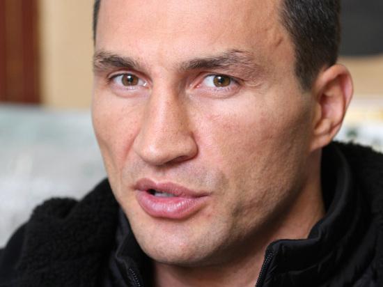 Кличко предложили 80 миллионов долларов за возвращение на ринг