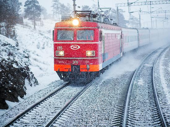 Воронежского уфсин попавшего под поезд