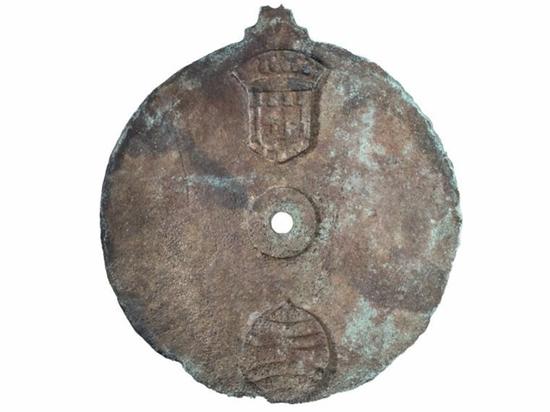 Найдена старейшая астролябия: она принадлежала Васко да Гаме