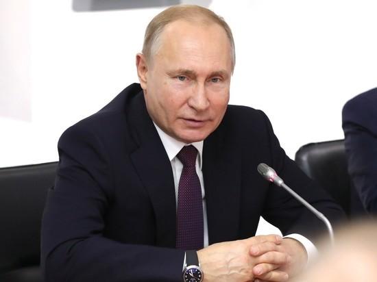 Путин поручил прокурорам защищать детей, бизнесменов и льготников