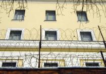 Ужесточить наказания для осужденных за нарушение порядка в тюрьмах планирует Минюст