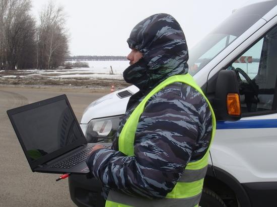 В Курской области  на месяц ограничили движение большегрузов