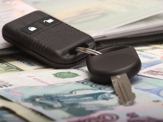 Житель Мордовии продал арендованную «Гранту» в Астрахани