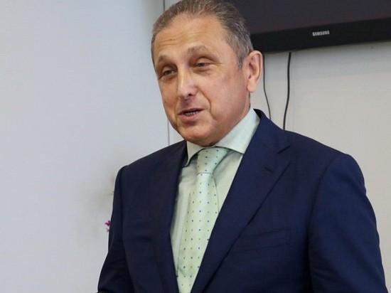 Курский блогер Федулов рассказал о страхах депутата ЛДПР Иванова